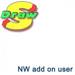 SDraw - 1 additional user to NW5