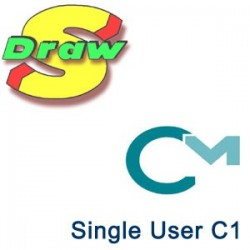 S.Draw-SUC Single User – C1